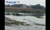 Phú Thọ: Dân kêu cứu vì Công ty rác thải Việt Trì gây ô nhiễm môi trường