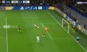Video clip highlights bàn thắng trận Dortmund 1-3 Real Madrid