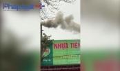 Cơ sở Linh Đức gây ô nhiễm môi trường: Đã ban lệnh cấm nhưng huyện Đoan Hùng đình chỉ không nổi