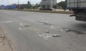 Đồng Nai: Tai nạn liên hoàn, giao thông trên quốc lộ 51 gặp nhiều khó khăn