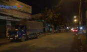 TP HCM: Tai nạn liên hoàn, 1 người tử vong