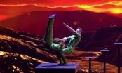 Xem lại clip cú nhảy chết người của Quốc Cơ - Quốc Nghiệp tại đêm chung kết Britain's Got Talent