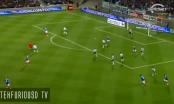 Xem Argentina đánh bại Pháp dưới thời HLV Maradona