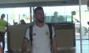 Video: Messi lặng lẽ về Barcelona sau thất bại tại World Cup 2018