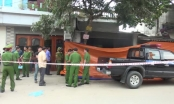 Video: Hiện trường vụ xả súng kinh hoàng ở Điện Biên
