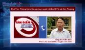Tâm điểm dư luận: Lo ngại vấn đề bảo mật thông tin của người nhiễm HIV ở Phú Thọ