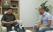 Tổng Giám đốc VOV Nguyễn Thế Kỷ chia sẻ về quyết định mua bản quyền ASIAD 2018