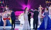 Khoảng khắc đăng quang Hoa hậu Việt Nam 2018