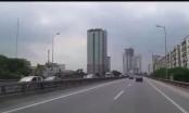 [Clip]: Nữ ninja - đạp gió lao ngược chiều trên đường cao tốc