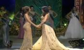 Clip khoảnh khắc Phương Khánh đăng quang Hoa hậu Trái đất 2018