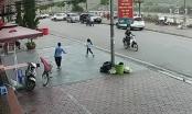 [Clip]: Tiếp tục ngỡ ngàng trước tình huống lùi xe thần thánh của nữ tài xế Mazda CX5