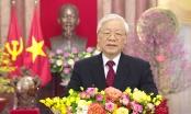 Video - Tổng Bí thư, Chủ tịch nước Nguyễn Phú Trọng chúc tết Xuân Kỷ Hợi 2019