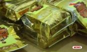 Khởi tố thêm 4 đối tượng liên quan đến vụ án gần 1 tấn ma túy đá ở Nghệ An