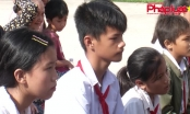 """Chương trình """"Chung tay xóa nghèo pháp luật về biên giới, biển đảo 2019"""" đến với bà con huyện đảo Phú Quốc"""