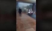 Clip nhân viên khách sạn Grand Plaza xua đuổi người trú mưa gây phẫn nộ
