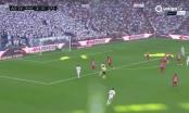 [Clip]: Cú nã đại bác đẹp mắt của cầu thủ Luka Modric vào lưới đội bạn