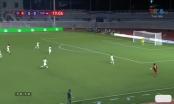 Video trận U22 Việt Nam 4-0 U22 Campuchia: Tái ngộ Indonesia ở Chung kết