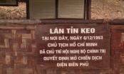 Học viện Phật giáo Việt Nam tại Hà Nội về nguồn tri ân