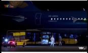 Video: Chuyến bay đặc biệt đón 30 người Việt từ Vũ Hán về Vân Đồn