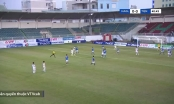 Người hâm mộ phát cuồng với những pha bứt tốc kinh hoàng của Văn Toàn ở vòng 1 V-League 2020