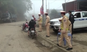 Sơn La: Công an huyện Vân Hồ phát miễn phí 5.500 chiếc khẩu trang y tế cho người dân