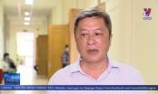 Kiểm soát chặt chẽ tại Bệnh viện Bạch Mai