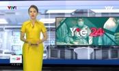 """Clip: So sánh Bản tin gốc của VTV với bản """"nhái"""" quảng cáo TPCN An phụ khang và Phương Đông Đại Tràng"""