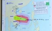 Sơ tán gần 600 nghìn người tránh bão số 9