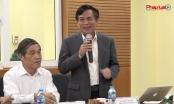 Báo Pháp luật Việt Nam tổ chức tọa đàm góp ý dự thảo văn kiện Đại hội XIII của Đảng