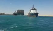 Video: Cuộc khủng hoảng trên kênh đào Suez đã chấm dứt