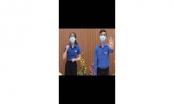 [Video]:  Nhiều bạn trẻ hào hứng nhảy theo Vũ điệu 5K của Bộ Y tế