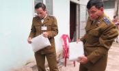 Hà Tĩnh: Bắt giữ số lượng lớn bia rượu giả và hàng không xuất xứ