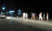 Hà Tĩnh: Hai xe máy kẹp 3 đấu đầu nhau, 6 người nguy kịch