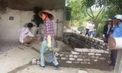 Nghệ An: Công trình sai phép ngang nhiên tồn tại, UBND phường Vĩnh Tân giơ cao đánh khẽ
