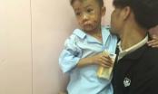Hà Tĩnh: Hai anh em nhập viện cấp cứu vì nghi... đốt kíp mìn