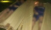 Hà Tĩnh: Hai anh em chăn trâu bị đuối nước thương tâm
