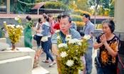 Xúc động bộ ảnh Tri ân tháng 7 miền Trung - Những chuyến đi bồi đắp tâm hồn