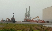 Formosa tích cực chống chọi với bão số 10