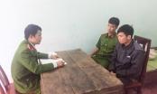 Hà Tĩnh: Thiếu tiền ăn chơi, hai đối tượng chôm 5 xe máy thì bị bắt