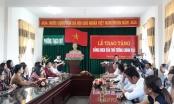 Hà Tĩnh: Trao bằng khen của Thủ tướng cho chàng thanh niên dũng cảm cứu người