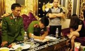 Hà Tĩnh: Danh tính nhóm người sử dụng ma tuý trong quán Karaoke Dubai ở Hương Khê
