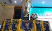Hà Tĩnh: Tưng bừng tổ chức giải bóng đá Báo chí lớn nhất miền trung