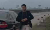 Hà Tĩnh: Phát hiện đối tượng mạo danh báo chí xin xỏ CSGT