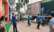 Hà Tĩnh: Khẩn trương lắp đặt cây ATM gạo cho người nghèo trong dịch Covid -19