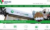 Phòng khám đa khoa VietLifie không đảm bảo về nhân lực hoạt động?
