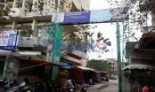 Dự án 108 Nguyễn Trãi: Xây dựng vượt tầng đâm thủng quy hoạch