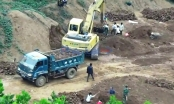 Khai thác quặng trái phép ở Tuyên Quang: Sở bắt tận tay, quặng tặc chối đây đẩy