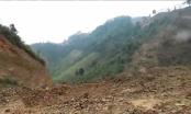 Tuyên Quang: Bom bùn treo trên đỉnh thác, người dân chỉ biết kêu Ngọc hoàng