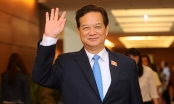 Ông Nguyễn Tấn Dũng rời chính trường