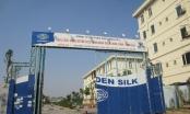 Chủ đầu tư khu đô thị VC2 - Golden Silk nợ hơn 10 tỷ đồng tiền thuế